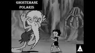 "Video thumbnail of ""GHOSTEMANE - POLARIS"""