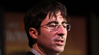 What The World Doesn't Know About John Oliver