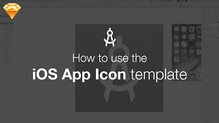 How To Use The IOS App Icon Template For Sketch