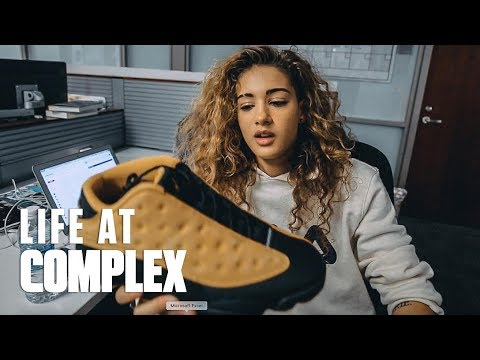 UPCOMING RELEASES FROM JORDAN BRAND | #LIFEATCOMPLEX