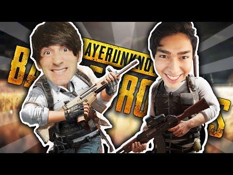 TE VENGARE FERNAN! PlayerUnknown's Battlegrounds - Luzu