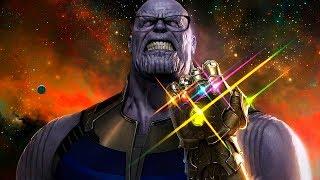 Мстители: Война бесконечности - обзор фильма