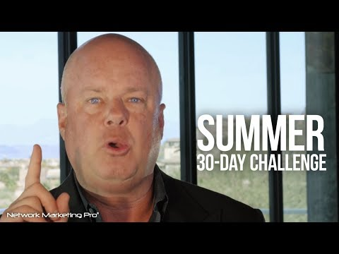 30-Day Challenge to Become a Recruiting Machine
