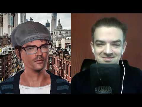 Цифровые Аватары от Digital Doubles   интервью с А. Неймарком