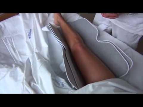 Ritardo mughetto mal di schiena