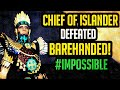 How To Beat Chief Of Islander In Shadow Fight 3  Impossible Barehand Mode 