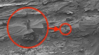 ¡Signos de vida en Marte!