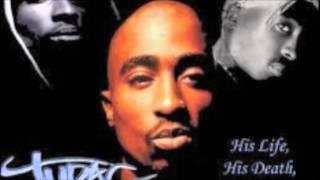 2pac Ft Biggie- Never Call U Bitch Again (WITH LYRICS)