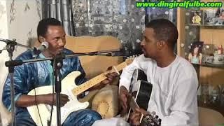 Demba Hamme Guisse