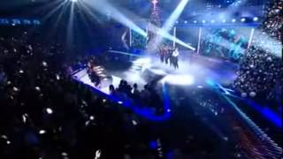 JLS - X Factor - Final - I'm Already There