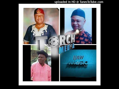 Izon Ebi Fred - Many Days