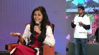 In Conversation with Nandita Das (IIS)