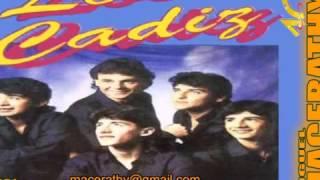 LOS CADIZ   Enganchados 'Vol 1' 1991