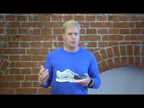 Laufschuh New Balance 1260 V6 im RUNNER'S-WORLD-Test
