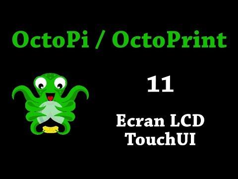 OctoPrint Anywhere Plugin Demo and Install - смотреть онлайн