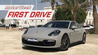 2019 Porsche Panamera GTS | First Drive
