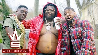 """Bloody Jay Feat. YFN Lucci & Boosie Badazz """"Keep Going"""" (WSHH Exclusive - Official Music Video)"""