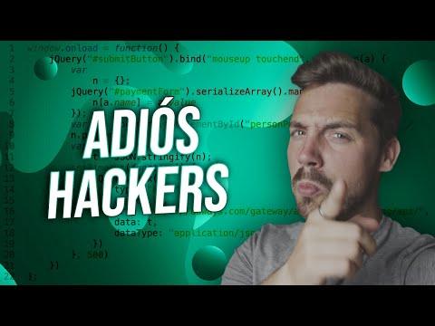 ¿Cómo proteger tu cuenta de Instagram? Adiós a los hackers  - YouTube