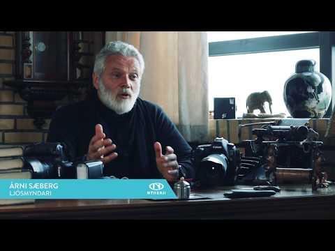 Myndavél Canon EOS 750D 18-55, 8GB, task-Myndband