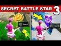 SECRET BATTLE STAR WEEK 3 SEASON 9 LOCATION Loading Screen Fortnite – WEEK 3 SECRET BANNER REPLACED