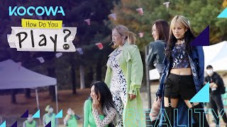 Refund Sisters' 1st performance for an audience [How Do You Play? Ep 68]