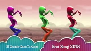 Dame Tu Cosita - El Chombo - BEST SONG 2018