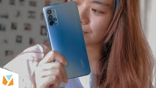 OPPO Reno4 Review