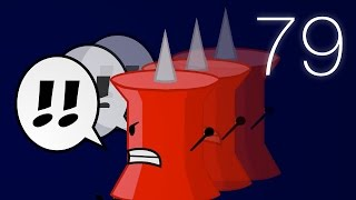 BFDI(A) Elimination Order UPDATED! | EndlessVideo