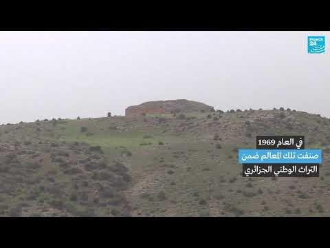 العرب اليوم - شاهد:  أهرامات