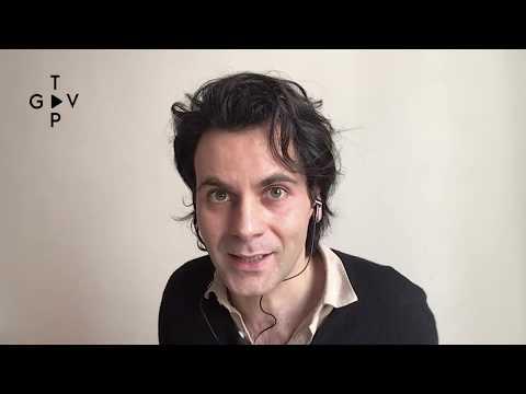 4 aprile, Favole: Gabriele Portoghese legge