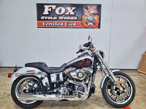 2015 Harley-Davidson Low Rider® in Sandusky, Ohio - Video 1