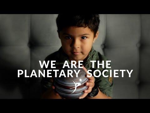 The Planetary Society Live