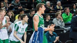 """""""Žalgiris"""" – Eurolygos jaunimo atrankos turnyro finale"""