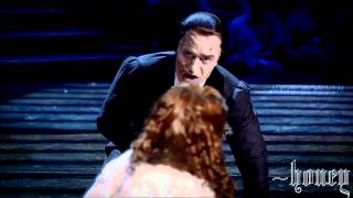 "PotO- ""Scarred"" - (Erik ♥ Christine) -Phantom of the Opera"