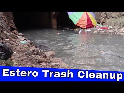 [Gadget Addict]  Balintawak Stream Cleanup