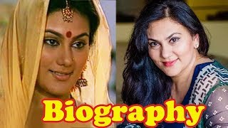 Deepika Chikhalia - Biography in Hindi | दीपिका चिखलिया की जीवनी | Life Story after Ramayan - Download this Video in MP3, M4A, WEBM, MP4, 3GP