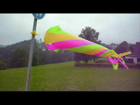 Funfabric Windturbine