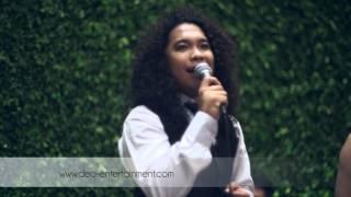 Cinta Kan Membawamu Kembali - Dewa 19 At Balai Kartini  | Cover By Deo Entertainment