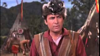 Daniel Boone Season 2 Episode 13 Full Episode