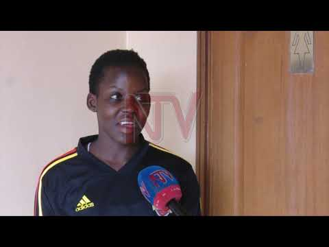 Boxer Rebecca Amongin on her chances in Olympic qualifier