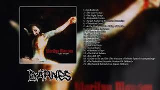 Descargar/ To Download 2000 Marilyn Manson - Holy Wood MEGA