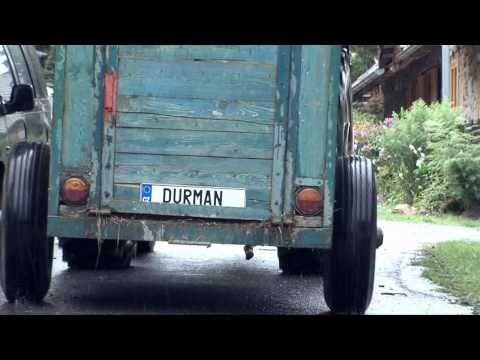 Rescator (1990) - Durman : Nebijte bílé 2010
