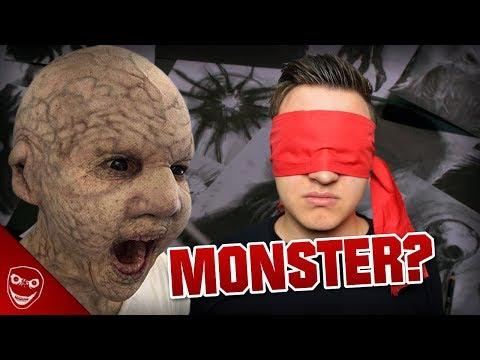 """Was sind die Monster aus dem Film """"Bird Box""""?"""