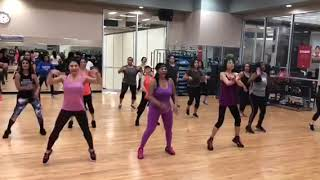 Promises By Sam Smith And Calvin Harrison.  Realhousewives Of JCK Dance Zumba Choreography