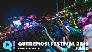 Queremos! Festival 2019: Aftermovie