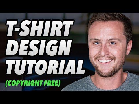 How I Make Top Selling Tshirt Designs