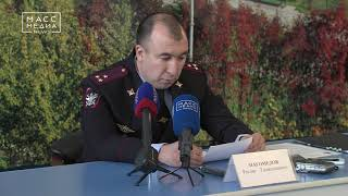 Количество преступлений увеличилось на Камчатке | Новости сегодня | Происшествия | Масс Медиа