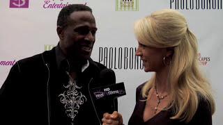 Willie Gault - Interview - 2009