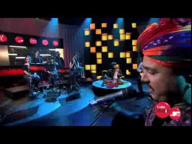 Chaudhary - Amit Trivedi feat Mame Khan