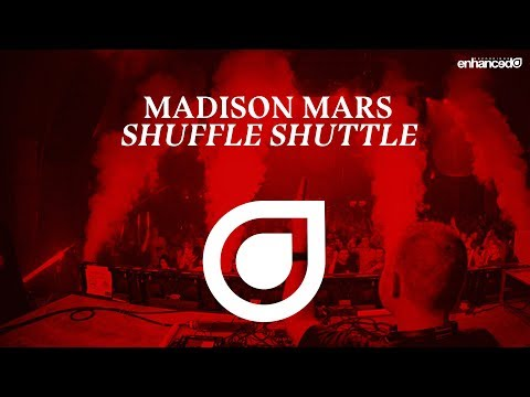 Madison Mars - Shuffle Shuttle [OUT NOW]
